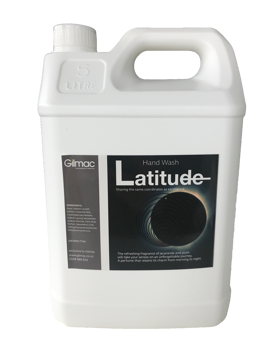 Picture of Latitude Hand Wash Refill (5-LTR)