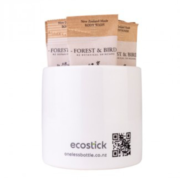 Picture of Ecostick Small Ceramic Canister